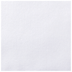 5 in Linen-Like White Beverage Napkins 1000 ct.