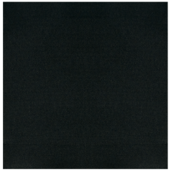 7.75 in x 7.75 in FashnPoint Black Dinner Napkins 800 ct.