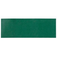 1.5 in x 4.25 in Hunter Green Adhesive Napkin Bands 10000 ct.