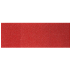 1.5 in x 4.25 in Red Adhesive Napkin Bands 10000 ct.