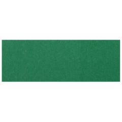 1.5 in x 4.25 in Green Adhesive Napkin Bands 20000 ct.