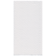 White Guest Towels