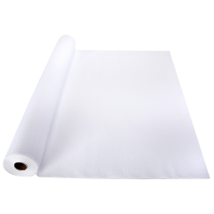Solid Color Tissue/Poly Tablecover Rolls
