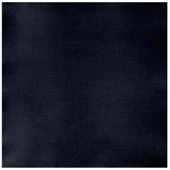 15.5 in x 15.5 in FashnPoint Black Dinner Napkins Flat Pack 750 ct.