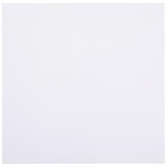 16 in x 16 in White Linen-Like Flat Pack Dinner Napkins