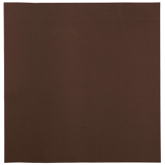 16 in x 16 in Solid Color Linen-Like Flat Pack Dinner Napkins 500 ct.