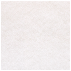 15.5 in x 15.5 in Bello Lino White Bamboo Napkins Flat Pack 720 ct.