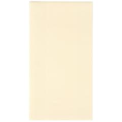 8.25 in x 4.5 in Ecru Ivory Linen-Like Guest Towels 500 ct.