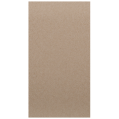 8 in x 4 in FashnPoint Kraft Guest Towels 900 ct.