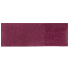 1.5 in x 4.25 in Solid Color Adhesive Napkin Bands
