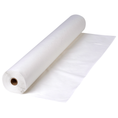 40 in x 300 ft White Paper Table Roll 1 Roll ct.