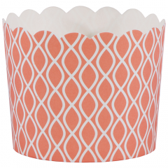 Coral Wave Cup