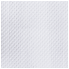 4 in FashnPoint White Beverage Napkins 2400 ct.
