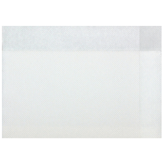 4.5 in x 6.5 in Earth Wise White Dispenser Napkins 4000 ct.