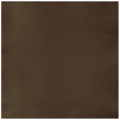 15.5 in x 15.5 in FashnPoint Chocolate Brown Dinner Napkins Flat Pack 750 ct.