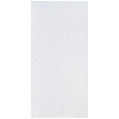 8 in x 4 in White FashnPoint Guest Towels 600 ct.