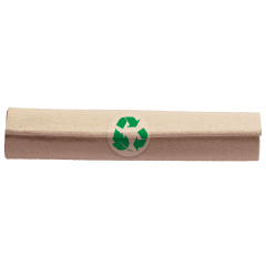 Linen-Like Natural® CaterWrap® Napkin Rolled Cutlery