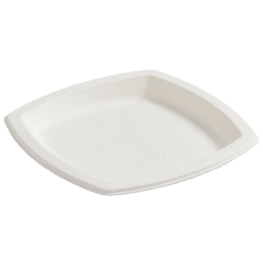 Square Earth Wise Tree Free® Plates