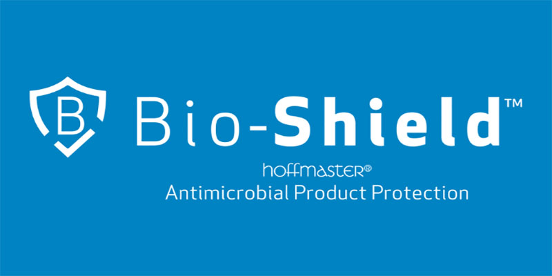 Hoffmaster Launches Bio-Shield, Its First Antimicrobial-Protected Product Line