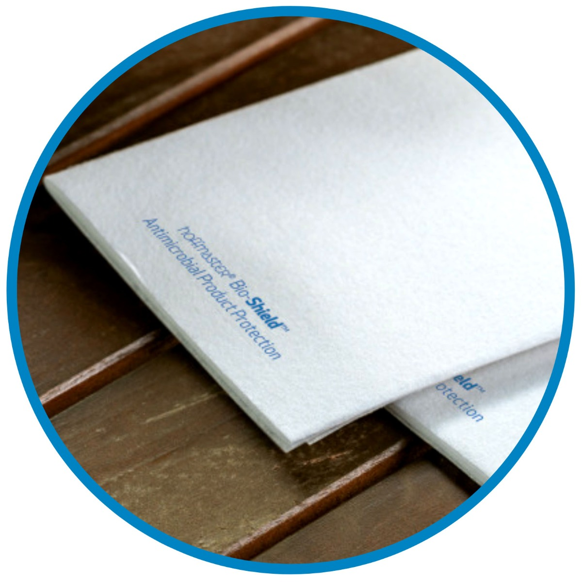 Bio-Shield Antimicrobial Product Protection