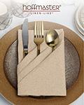 Hoffmaster Linen-Like Brochure