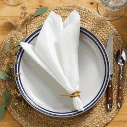 Bamboo Bello Lino™ Dinner Napkins